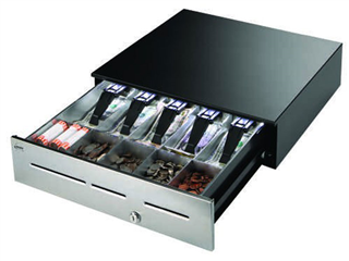 MMF Cash Drawer PayVue product image