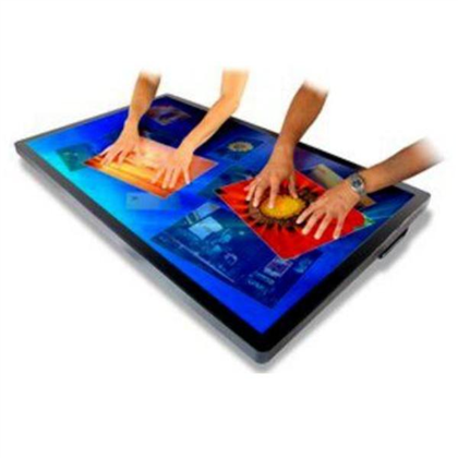 Multi-Touch Display (32-65in.) Product Image
