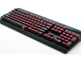 Cherry MX 6.0 Keyboard product image