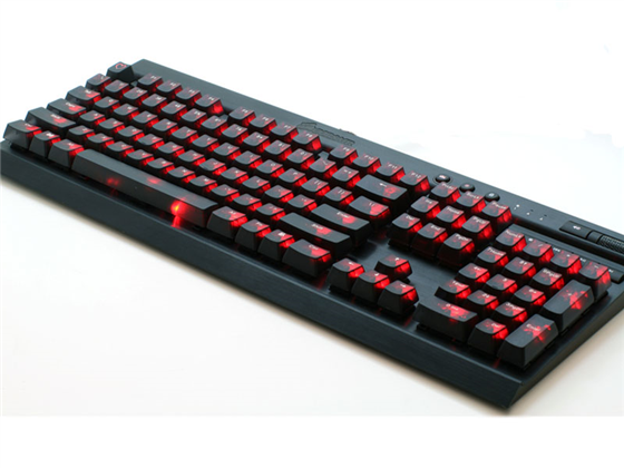 MX 6.0 Keyboard Product Image