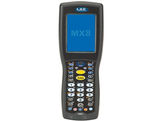 LXE MX8 product image
