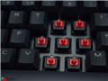 Alternate image for Red Keyswitch