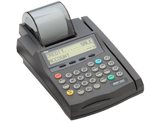 Verifone Nurit 2085 through PPI product image