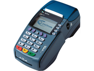 Verifone Omni 3750 through PPI product image