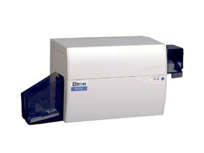 Plastic Card Printer Supplies Product Image