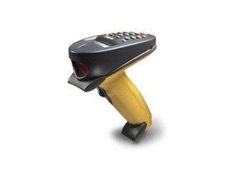 Symbol Phaser P370 Cordless Scanner product image