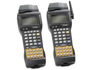 PSC Falcon 310 Portable Data Terminal product image