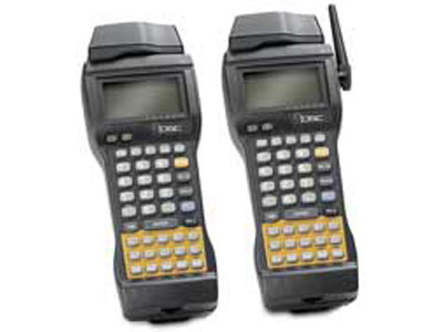 Falcon 310 Portable Data Terminal Product Image