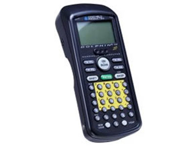 Dolphin 7200 Product Image