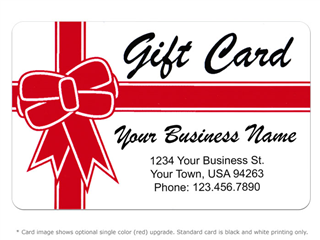 * Gift Card Design 2 product image