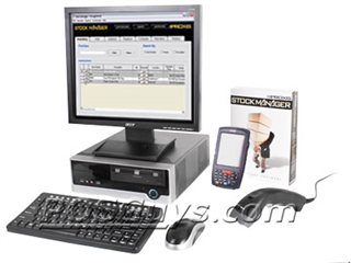 POSGuys.com Basic Inventory Control System product image