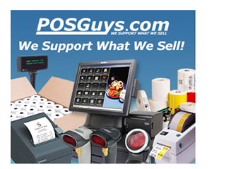 POSGuys.com Cash Drawer Tech Support product image