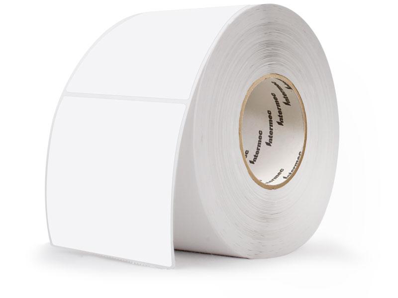 Intermec Honeywell Direct Thermal Labels Barcode Label Stock ...