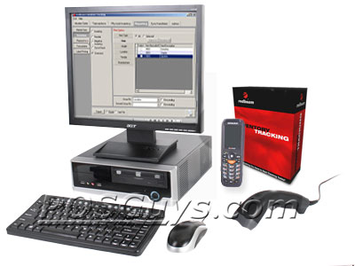 Premium Inventory Control System Product Image