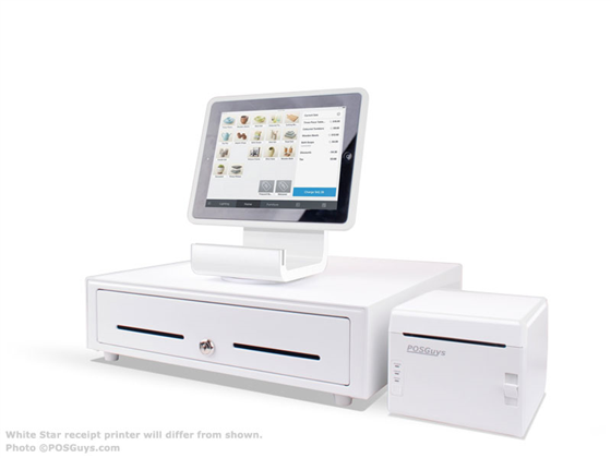 Square Stand POS Kit Photo