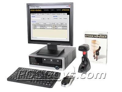 Value Inventory Control System Product Image