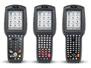 DataLogic Falcon Series product image