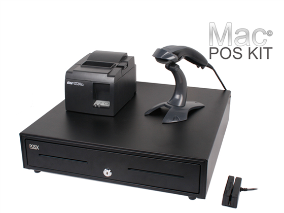 Mac POS Kit Product Image