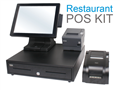 Alternate image for Restaurant POS Kit