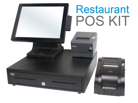 Restaurant POS Kit Product Image