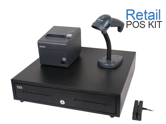 Retail POS Kit Product Image