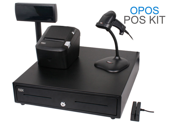 OPOS Kit Product Image