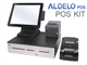 Aldelo POS Restaurant Kit Product Image