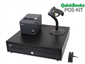 Alternate image for QuickBooks POS Kit