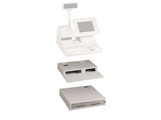 MMF Cash Drawer POS Platform & Drawer II product image
