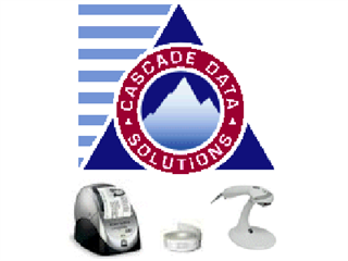* Cascade Data Solutions - Barcode Kit product image