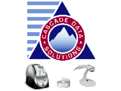 Cascade Data Solutions - Barcode Kit Product Image