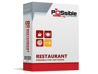POSsible POS PPOS Restaurant Software product image