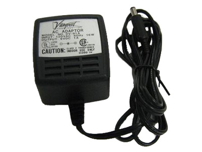 Replacement Power Supply Product Image
