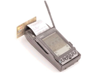 Datecs PP-50 Series Palm Printer product image