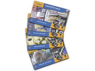 DataLogic IntelliTrack product image