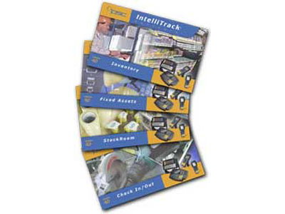 IntelliTrack Product Image