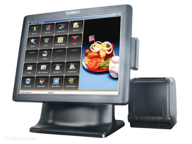 Posguys Com Counter Service Restaurant Pos Systems