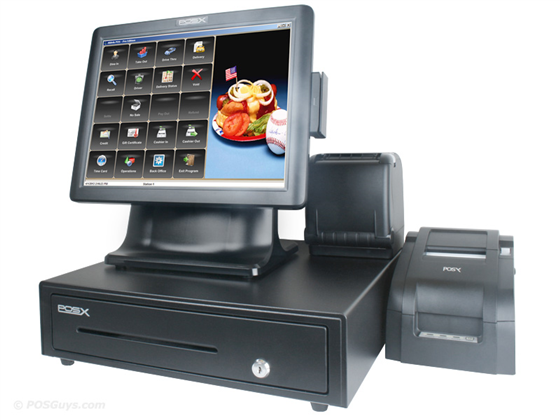 Preferred Restaurant System Product Image