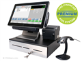 Alternate image for Premium Retail POS System