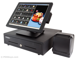 POSGuys.com NEW Preferred Restaurant System product image
