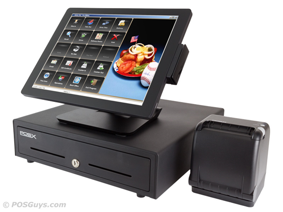 NEW Preferred Restaurant System Product Image