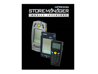 Proxis Mobile Inventory product image
