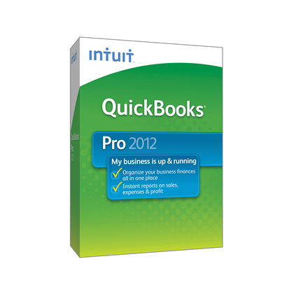 QuickBooks Point Of Sale v12 Photo