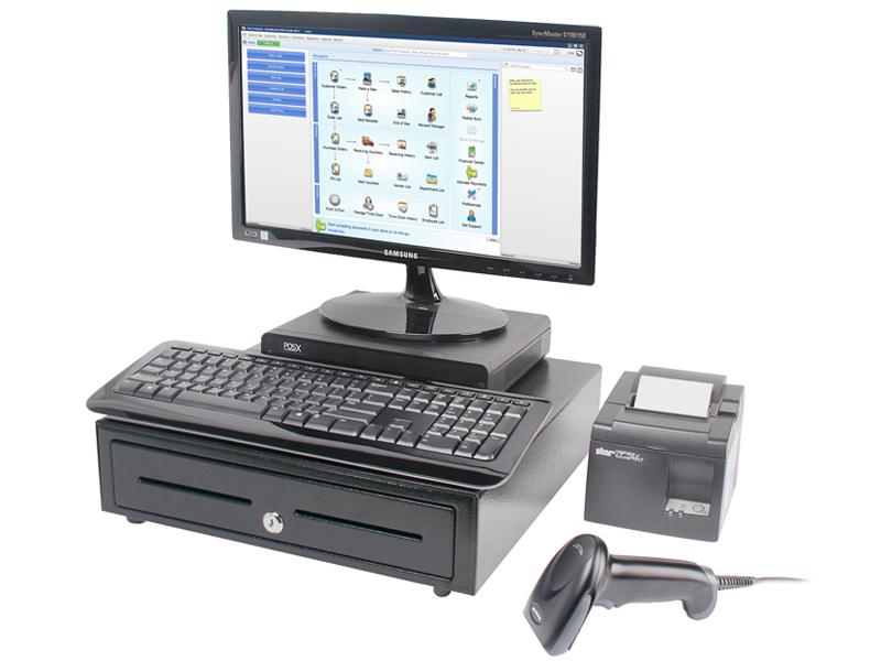 Posguys Com Quickbooks Pos System Retail Pos Systems
