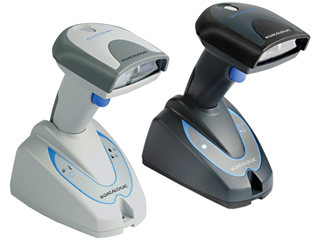 DataLogic QuickScan Mobile product image