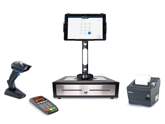 QuickBooks Retail POS by Revel Product Image