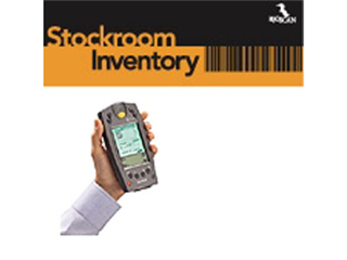 RioScan Stockroom Inventory product image
