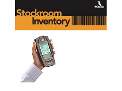 Stockroom Inventory Product Image