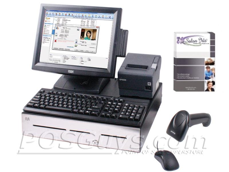 Posguys Com Premium Salon Amp Spa System Salon Pos Systems