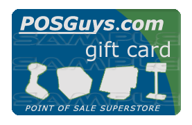 POSGuys.com Custom Designed Cards product image